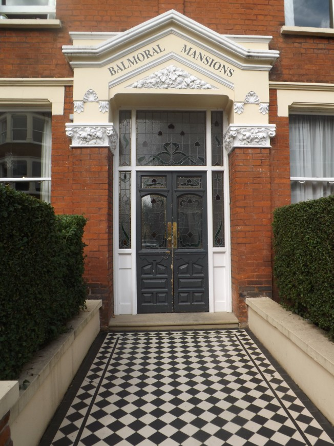 Images for Balmoral Mansions, Clevedon Road, Twickenham EAID: BID:RB-admin