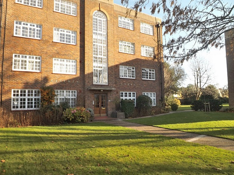Clifden Court, Clifden Road, Clifden Court, Clifden Road, Twickenham - EAID:, BID:RB-admin